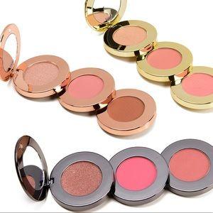 💄x6 Tartes newest Holiday blush/Highlighter set💄